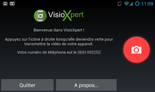 VisioXpert - screenshot