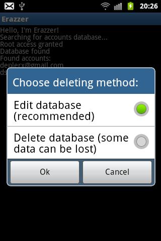 【免費工具App】Erazzer Free-APP點子
