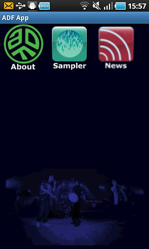 Asian Dub Foundation app