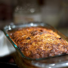 Old-Fashioned Meatloaf I