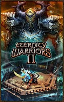 Screenshot of ETERNITY WARRIORS 2