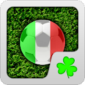 Soccer ITA GO Launcher Theme icon