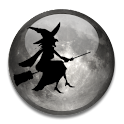 Witches of Halloween icon