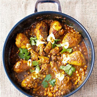Turmeric Yellow Curry Recipes