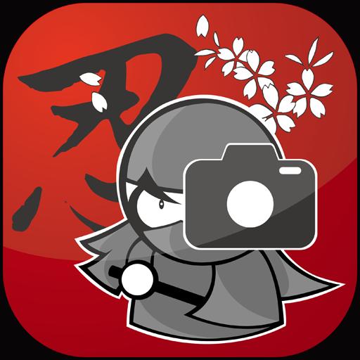 Ninja Camera 攝影 App LOGO-硬是要APP