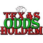 Texas Holdem Odds Calculator icon