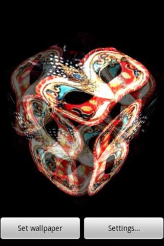 三維 mask6