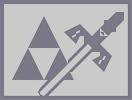 Thumbnail of the map 'Triforce Slash'
