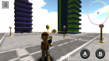 Screenshot of Toy Legion