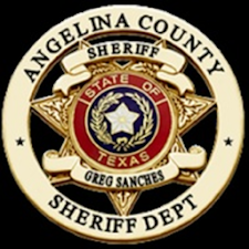 Angelina County Sheriff Dept