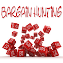 Bargain Hunting Guide icon