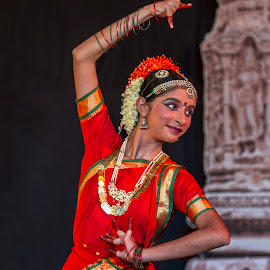 INDIAN CLASSICAL DANCE by Monish Kumar - People Musicians & Entertainers ( ahmedabad, gujarat, classical, indian, dance )