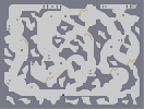 Thumbnail of the map 'Granted Access'