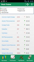 Screenshot of Stock Trainer: Virtual Trading