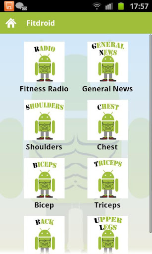 InstallAndroid - androidbmi - 安裝 Android 開發工具 - BMI (Body Mass Index) Calculator App on Android plat