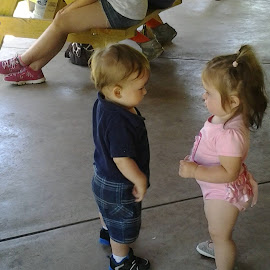 Hey Cuz by Amanda Reel-White - Babies & Children Toddlers