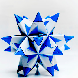 Origami by Zoelman Rf - Artistic Objects Other Objects