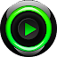 App video player for android APK for smart watch