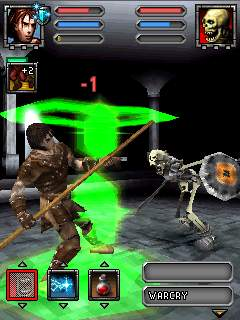 Blades & Magic