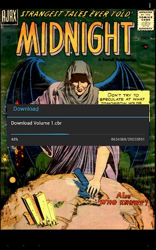Challenger Viewer Donation - screenshot