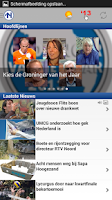 Screenshot of RTV Noord