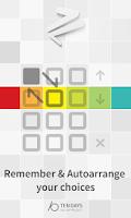 Screenshot of Flib - a converter with memory