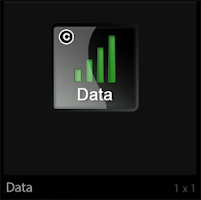Screenshot of Data OnOff