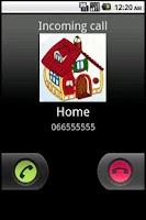 Screenshot of Call Deceptive