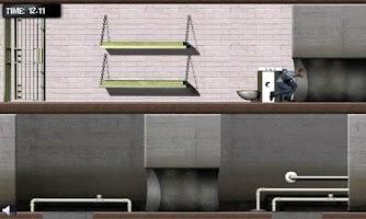 Screenshot of Jail Escape