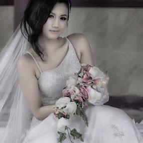 Beautiful by Bang Ado - Wedding Bride