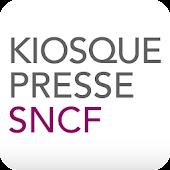 Kiosque Presse SNCF
