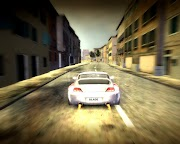 French Street Racing