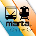 MARTA Official Transit App