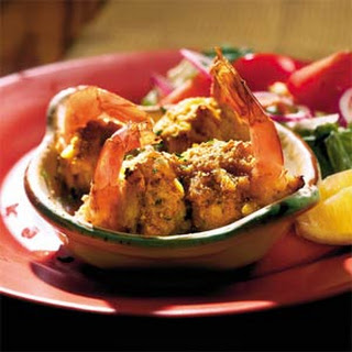 Crab Stuffed Shrimp Breaded Recipes