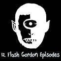 12 Flash Gordon Episodes icon