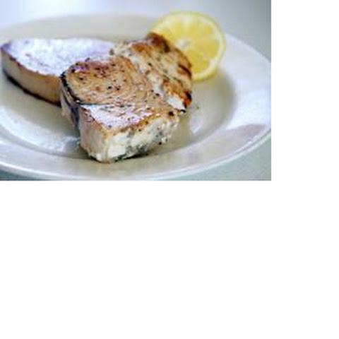Pan Seared Swordfish Steak Recipes | Yummly
