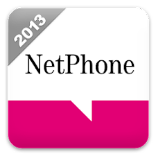 NetPhone Mobile Cloud 2013