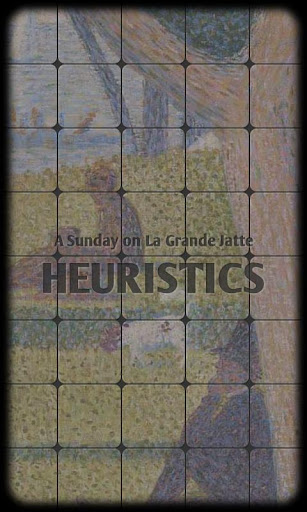 Heuristics - Alert Your Brain