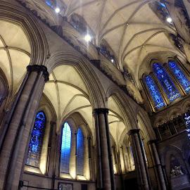 by Alec Lambrechts - Buildings & Architecture Places of Worship