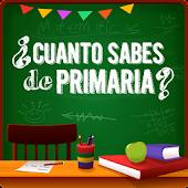 Download Cuanto Sabes de Primaria APK on PC