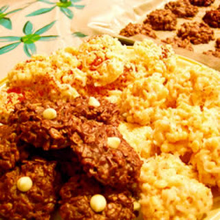No Bake Cookies IV