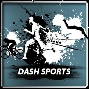 Dash Sports HD