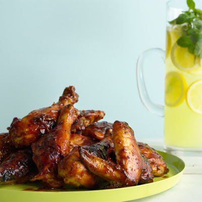 Classic Barbecue Chicken