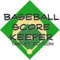 Baseball Scorekeeper Tablet Ed icon