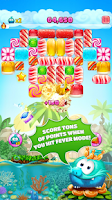 Screenshot of Candy Block Breaker for Tango