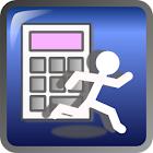 RySaRuningCalculator icon