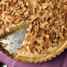 Ricotta and Honey Tart