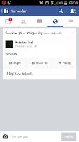 Screenshot of Facebook Beğeni Hilesi