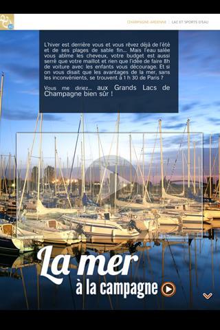 玩旅遊App|Champagne-Ardenne n°2免費|APP試玩