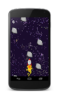 Screenshot of Asteroid Rocket Universe